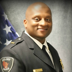 Andre Sayles | City of Beloit Police Chief